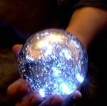Magical orb 1
