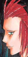 KH: Bookmark 1: Axel