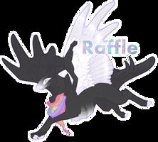 [OPEN] Pride raffle! by Volturai