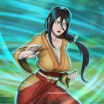 Hanabi Hyuga | Boruto