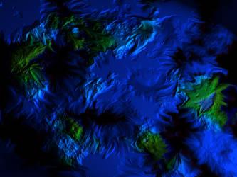 My World by magnum70
