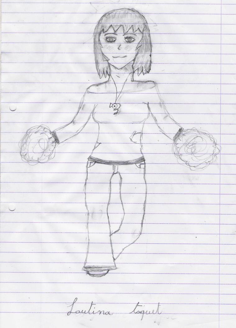 Mes dessin sur papier ^^ Lautina_taquet_by_deashnat-d3gpzyv