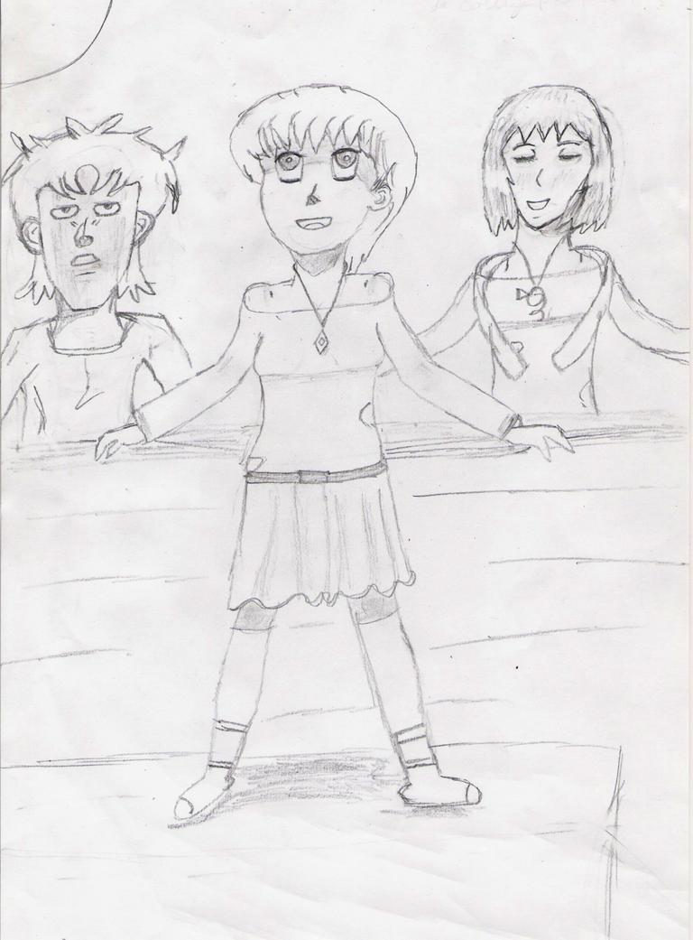 Mes dessin sur papier ^^ Le_college_fou_fou_fou_by_deashnat-d3grqzv