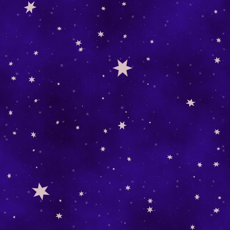 Starry Sky Background ...