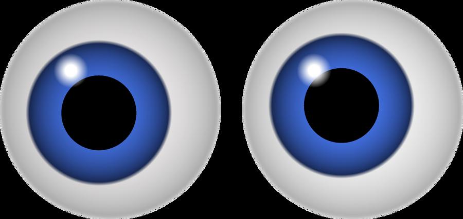Eyes-See-You 1 by ScrapBee