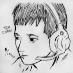 TSM Chaox by SwordSaint892