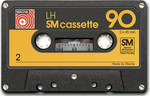 Old BASF Cassette by WachaDesign