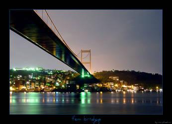 fsm bridge by morphadron
