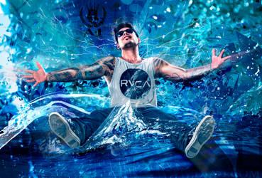 Splash by lazereth