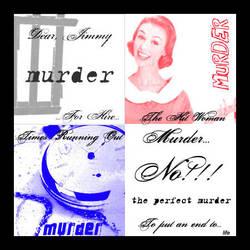 The Murder Series