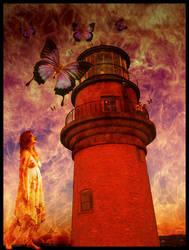 Fire Girl 2 by Mattfat375