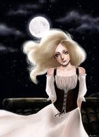 Auri by AmyWinterbreeze