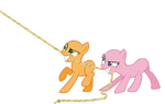 MLP Base 185 What are titles