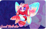 SweetiePie Mothster Guest Adopt [CLOSED]