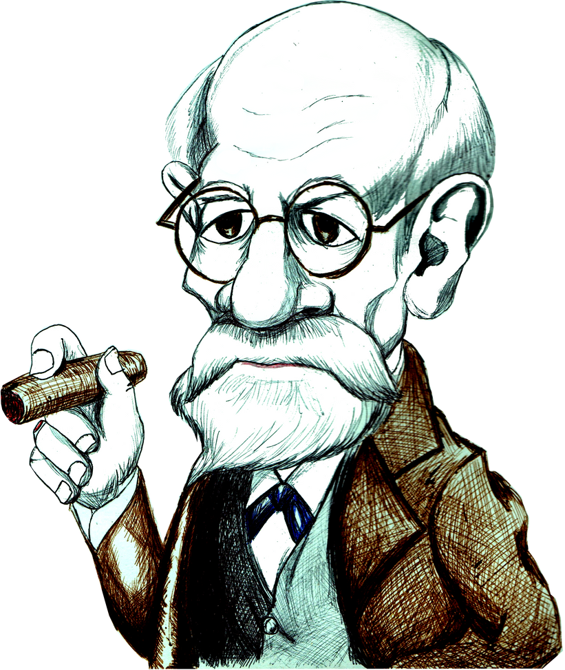 Freud2 by k-1n on DeviantArt
