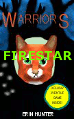 Firestar Does Not Approve by winterbright