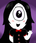 Ruby Gloom: Iris