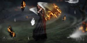 The devil angel - MANIPULATION