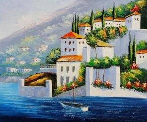 Split, Croatia by kirbymatthew
