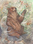 The Bear of Wisdom