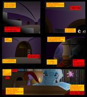 Cutie Mark Crusaders 10k: Lulamoon Page 1 by GatesMcCloud