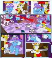 Cutie Mark Crusaders 10k: Lulamoon Page 2 by GatesMcCloud