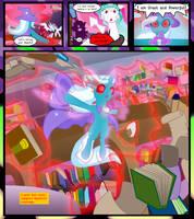Cutie Mark Crusaders 10k: Lulamoon Page 5 by GatesMcCloud