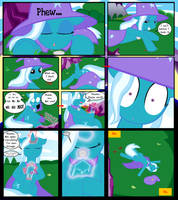 Cutie Mark Crusaders 10k: Lulamoon Page 9 by GatesMcCloud