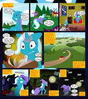 Cutie Mark Crusaders 10k: Lulamoon Page 11 by GatesMcCloud