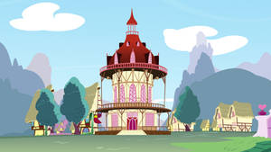 Ponyville Town Hall