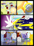 The Rightful Heir: Issue 2 - Page 5