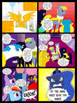 The Rightful Heir: Issue 2 - Page 8