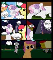 Cutie Mark Crusaders 10k: Lulamoon Page 54 by GatesMcCloud