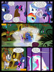 The Rightful Heir: Issue 2 - Page 13