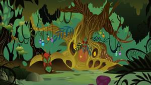 Zecora's Hut by GatesMcCloud