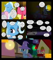 Cutie Mark Crusaders 10k: Lulamoon Page 74 by GatesMcCloud