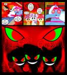 Cutie Mark Crusaders 10k: Lulamoon Page 78