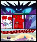Cutie Mark Crusaders 10k: The Shadow of Grief 10
