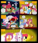 Cutie Mark Crusaders 10k: Lulamoon Page 87