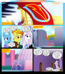 Cutie Mark Crusaders 10k: Lulamoon Page 93