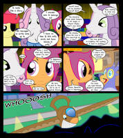 Cutie Mark Crusaders 10k: EoF 02 by GatesMcCloud
