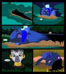 Cutie Mark Crusaders 10k: The Shadow of Grief 33