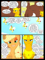 The Rightful Heir: Issue 3 - Page 029 by GatesMcCloud