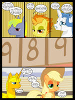 The Rightful Heir: Issue 3 - Page 040 by GatesMcCloud