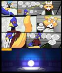 Star Fox: Crisis 05 by GatesMcCloud