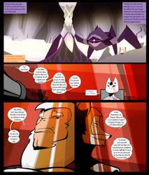 Star Fox: Crisis 09