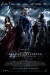 Batman v. Superman: Dawn of Justice Poster 3