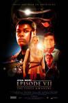 Star Wars Epsiode VII (The Phantom Menace)