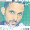 Avatar Dynamo El Mago by gamazor