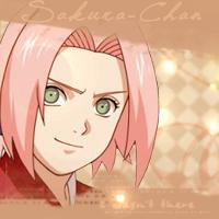 Avatar Naruto // Sakura Haruno by gamazor